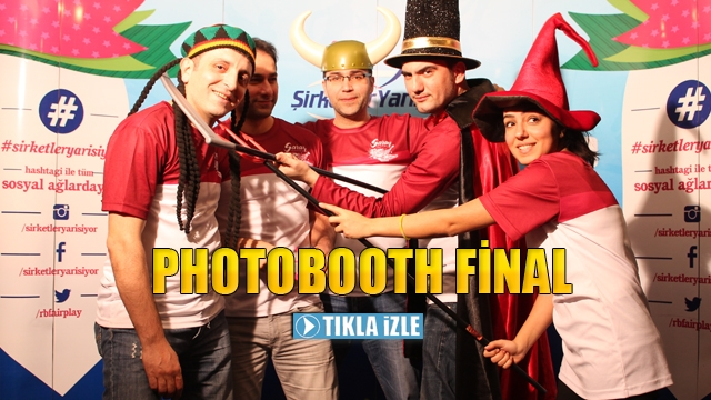 Final Photobooth!